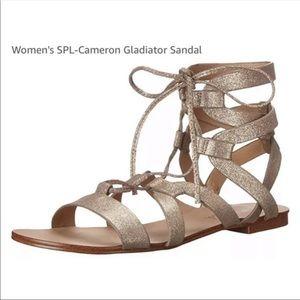 Women's Gladiator Sandal Size 6.5